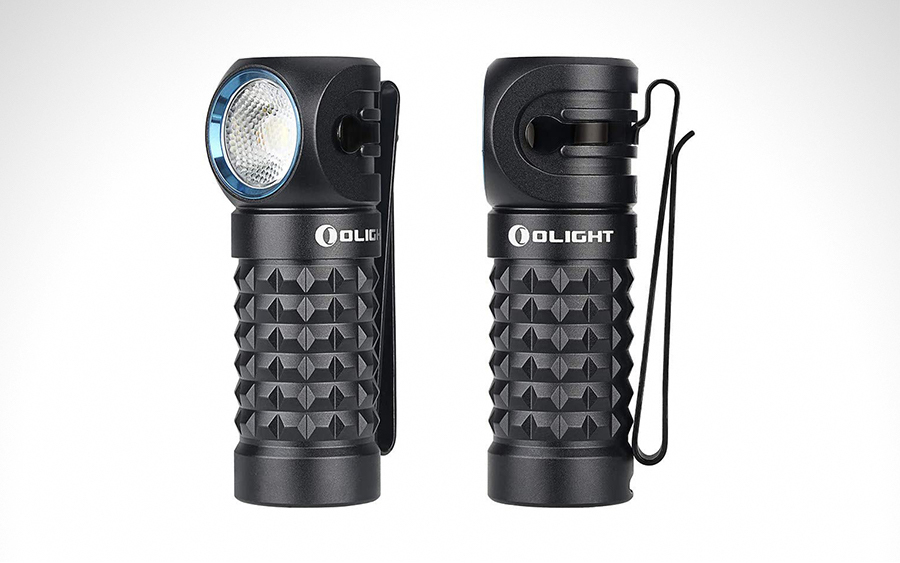 Trending: Olight Perun Mini