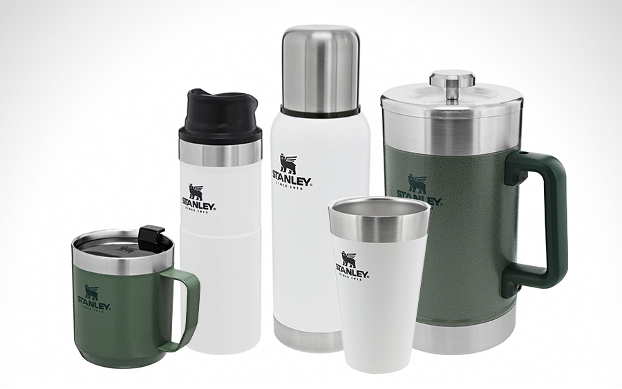The Best New Drinkware from Stanley
