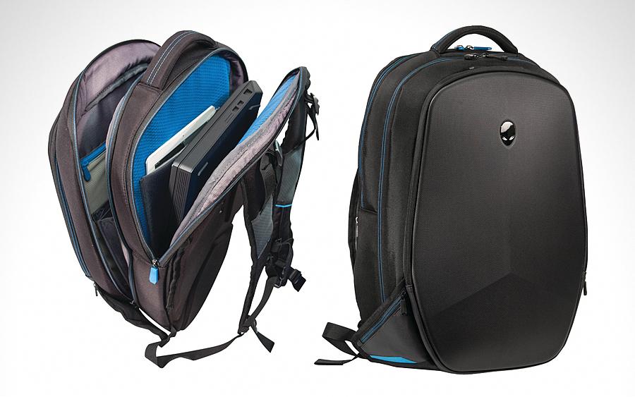 Mobile Edge Alienware Vindicator 2.0 Laptop Bag