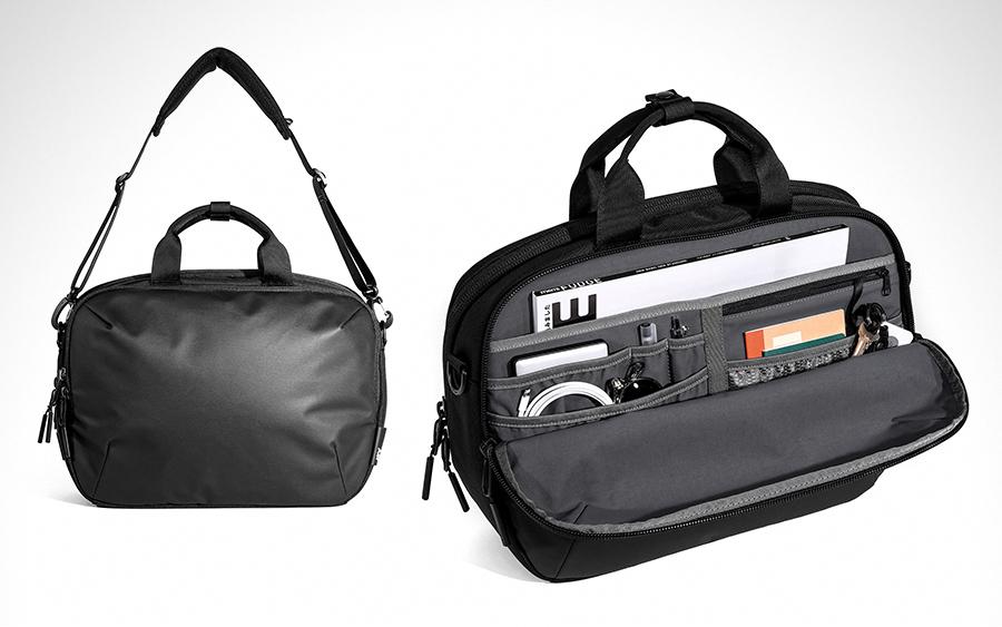 Aer Commuter Brief Laptop Bag