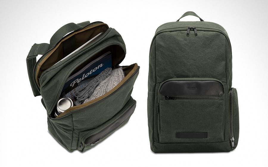 Timbuk2 Project Backpack Laptop Bag