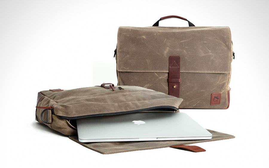 NutSac Muy Grande Laptop Bag