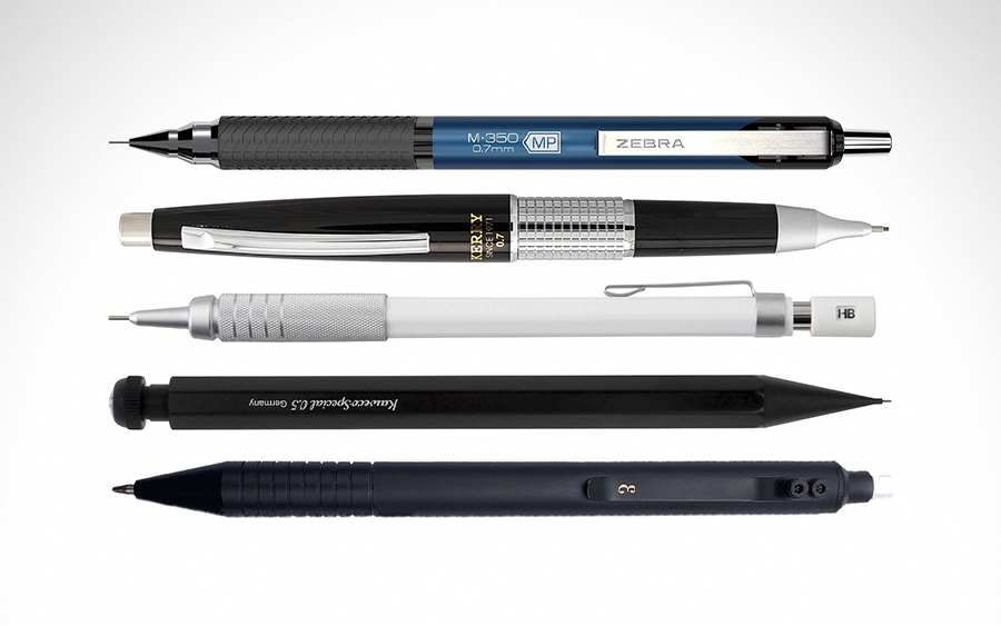 The 10 Best Mechanical Pencils in 2020
