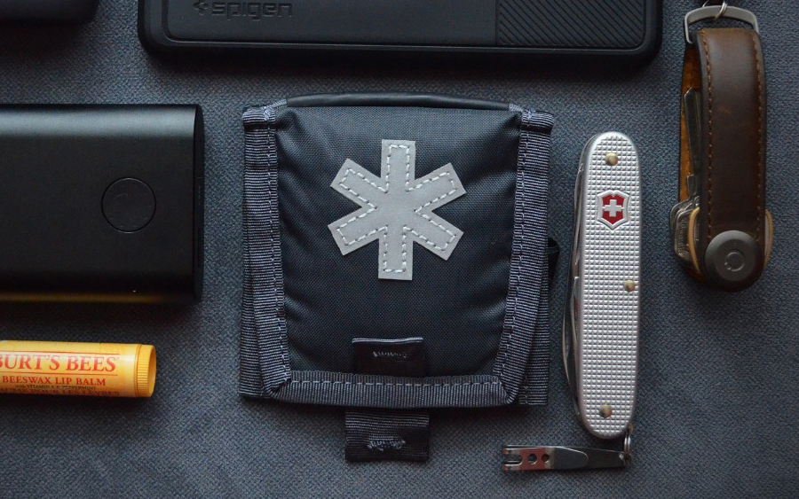 Trending: Helikon-Tex Micro Med Kit