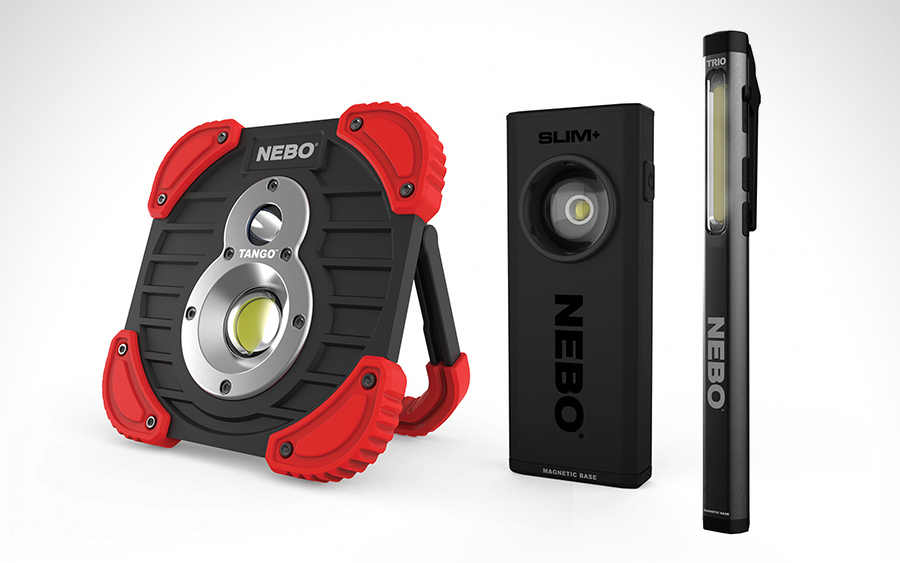 Get a Sneak Peek at Black Friday Deals on NEBO