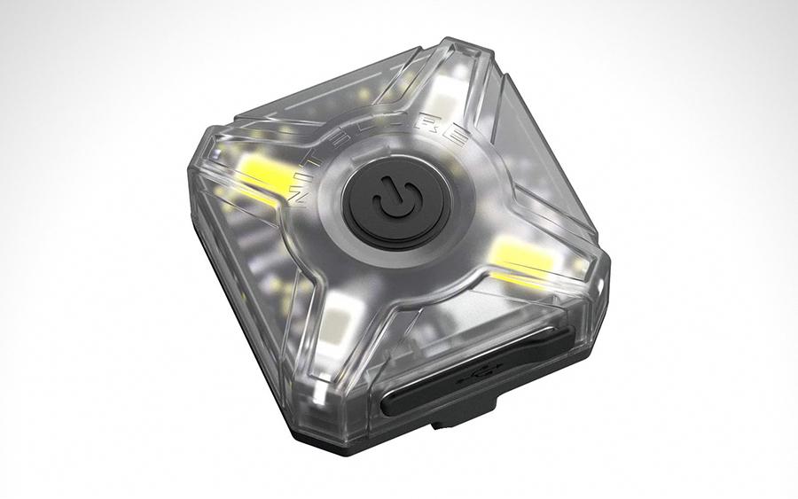 Trending: Nitecore NU05 Headlamp
