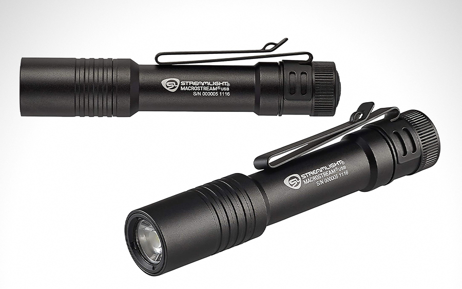 Streamlight MacroStream USB
