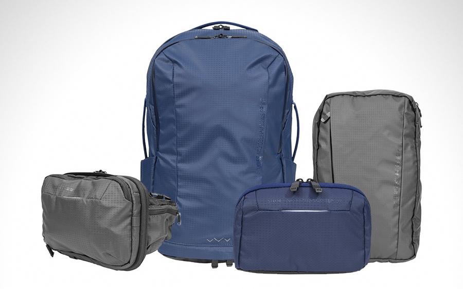 SOG Surrept Carry System Packs