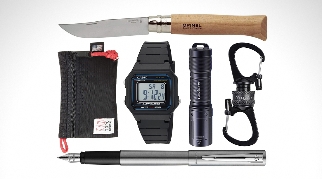 15 EDC Gifts Under $15 2020