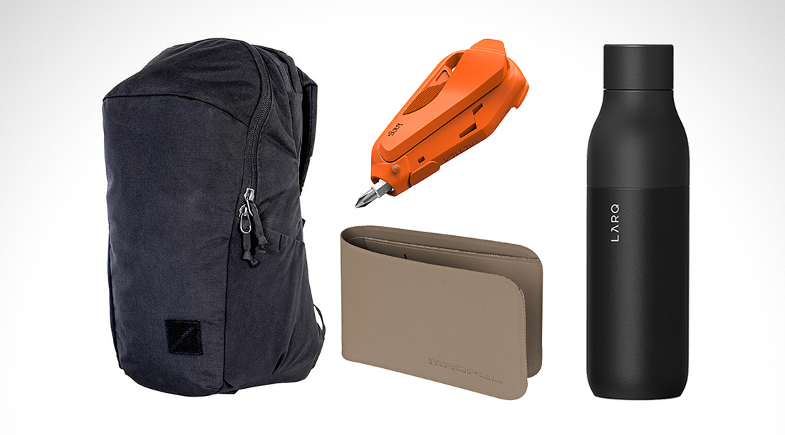 Our Favorite EDC Gear from Huckberry's Year End Sale