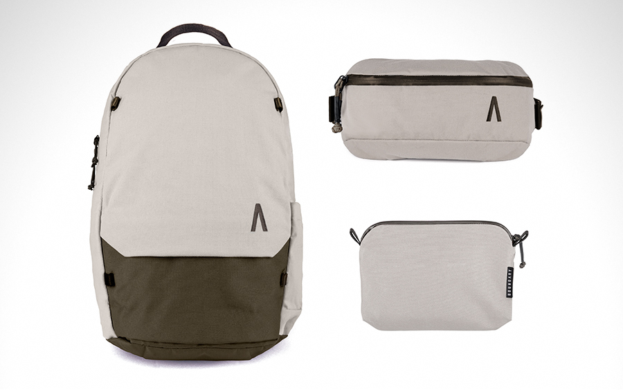 Boundary Supply Rennen Collection