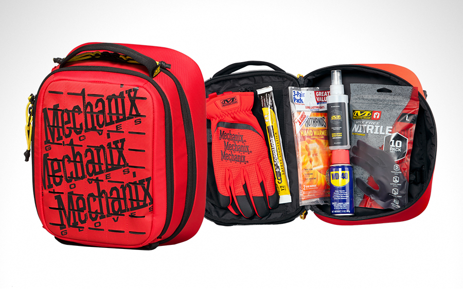 Mechanix Wear Roadside Pit Packs