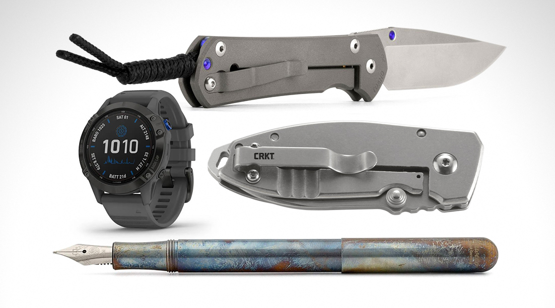 Staff Picks: The EDC Gear We Want for 2020