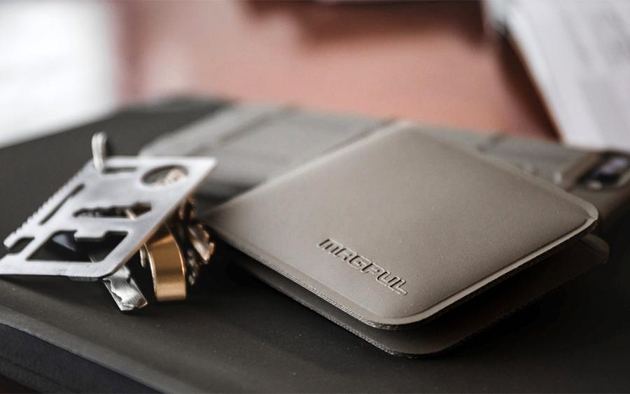 Trending: Magpul DAKA Bifold Wallet