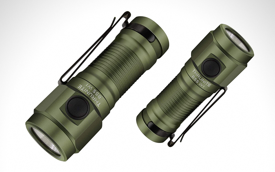 ThruNite BSS W1 Limited Edition Flashlight
