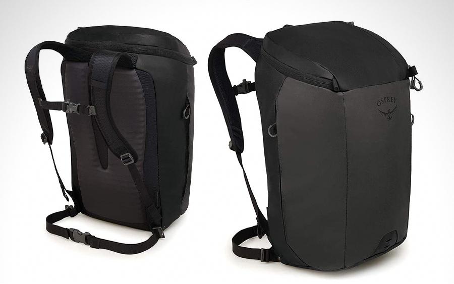 Osprey Transporter Zip Top Backpack