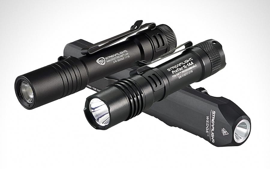 Streamlight's EDC Flashlight Showcase for 2021