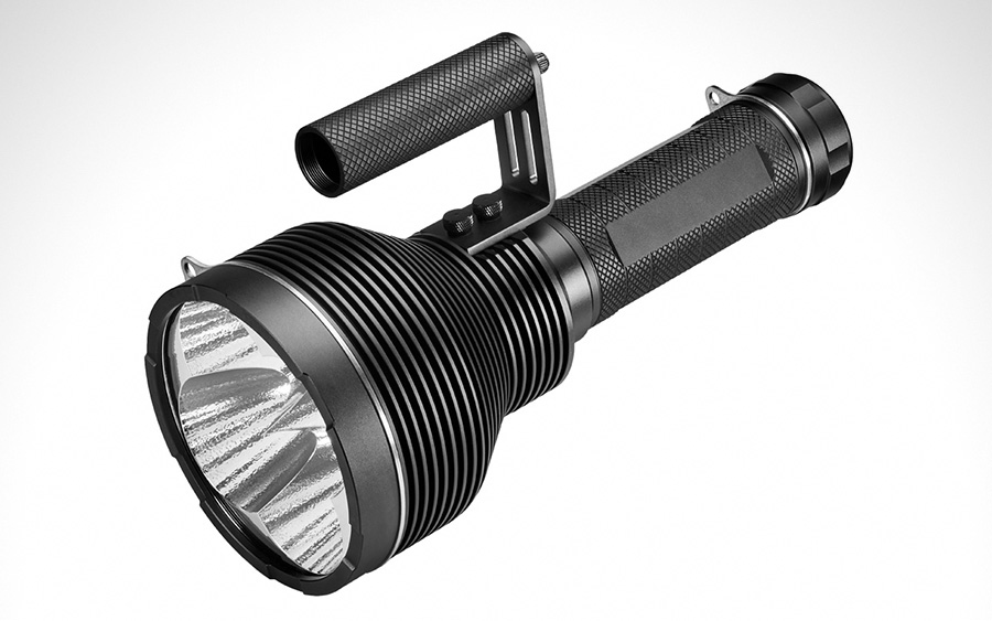 Lumintop BLF GT4 Flashlight