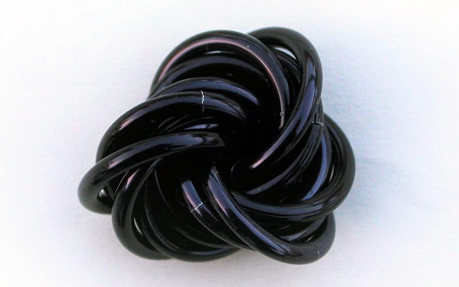 Möbii Onyx Fidget Ball