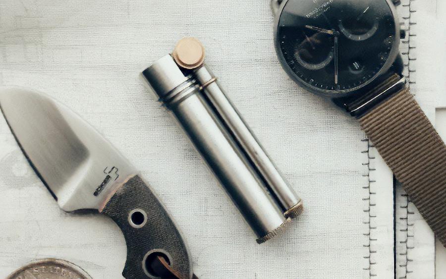 Trending: Douglass Oil Lighter Field-L