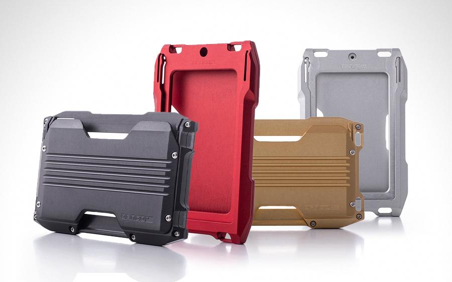Dango A10 Adapt Minimalist Wallet