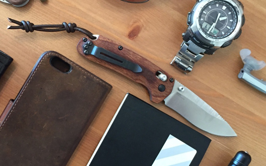 Trending: Benchmade North Fork