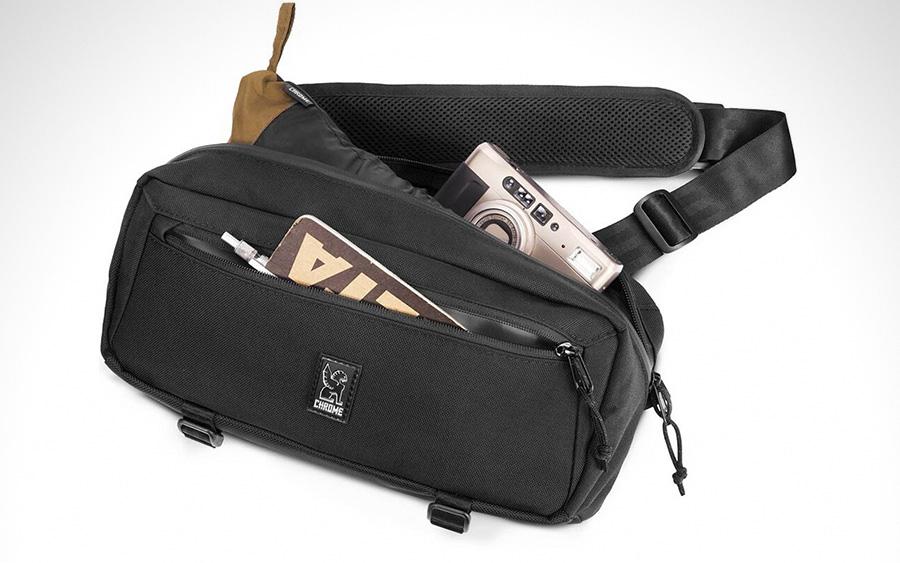 Chrome Mini Kadet Sling Bag