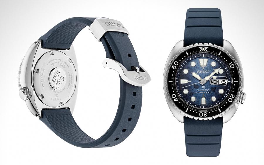 Seiko Prospex Special Edition SRFF77 Dive Watch