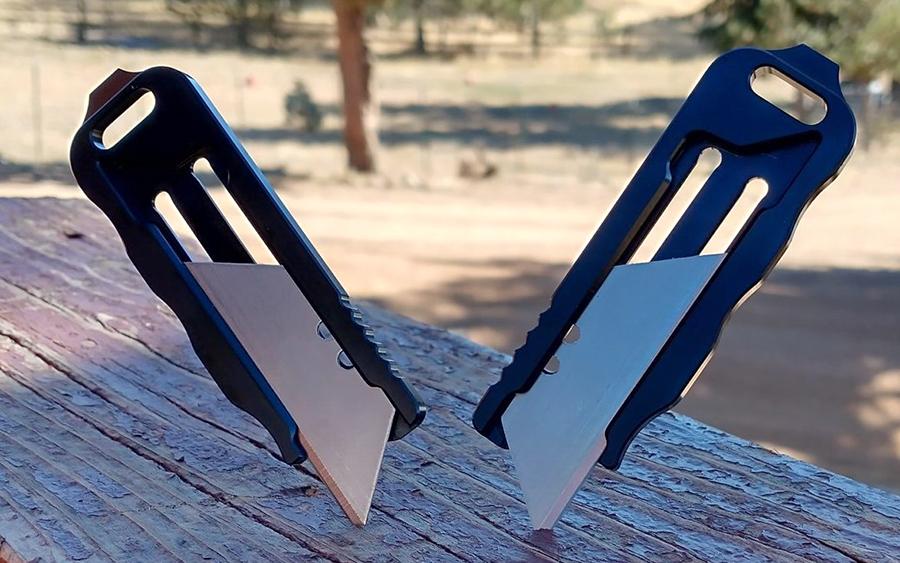 Gil-Tek RUK-S Utility Knife