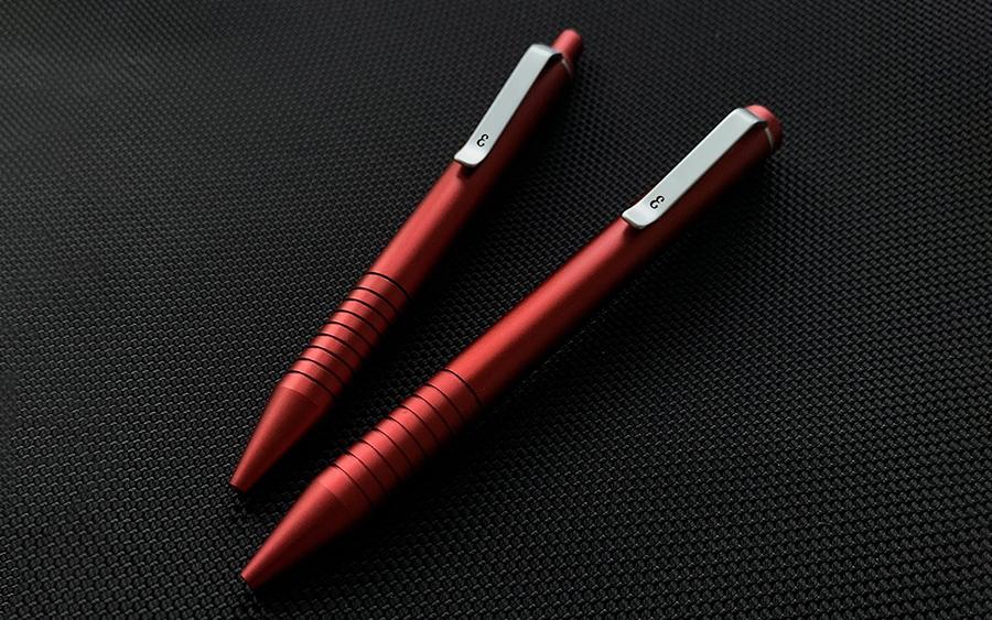 Everyman Grafton Crimson Mini and Mini Twist