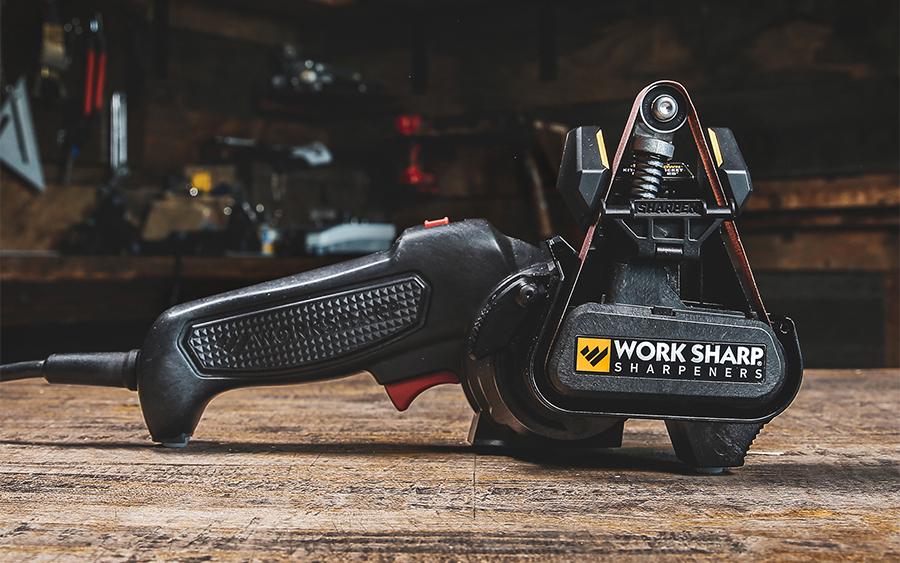 Work Sharp Knife and Tool Sharpener Mk.2