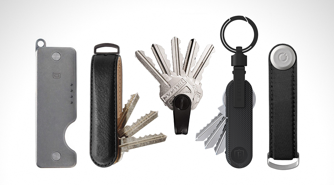 The 11 Best Key Organizers in 2021