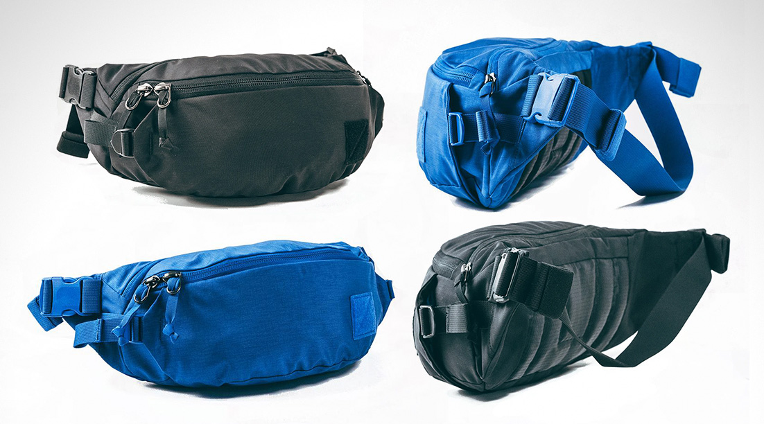 EVERGOODS Mountain Hip Pack