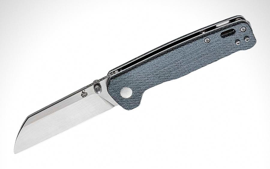 QSP Penguin Pocket Knife