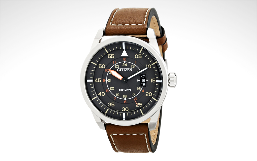 Citizen Avion AW1361-10H Military Watch