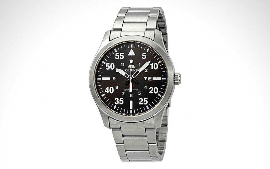 Orient Flight Military Watch