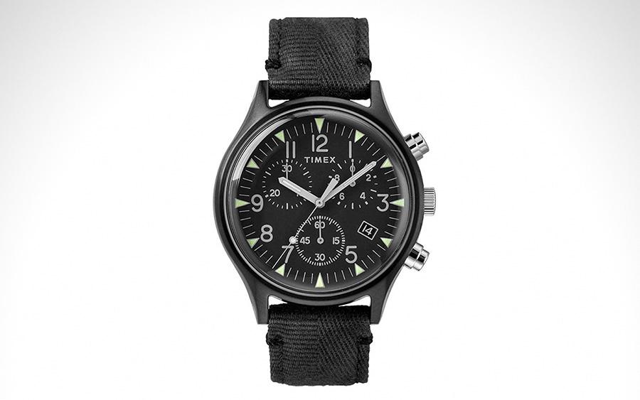 Timex MK1 Chrono Military Watch