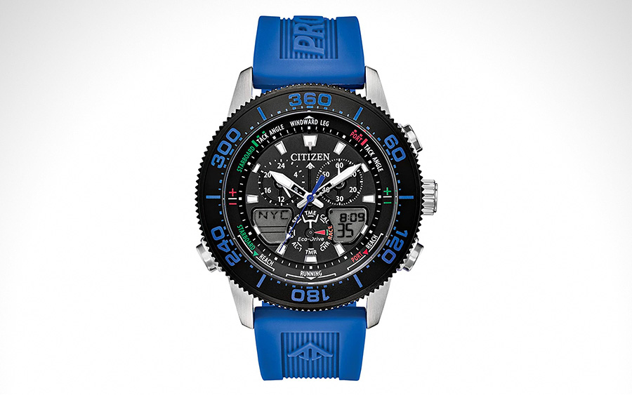 Citizen Promaster Sailhawk Chronograph