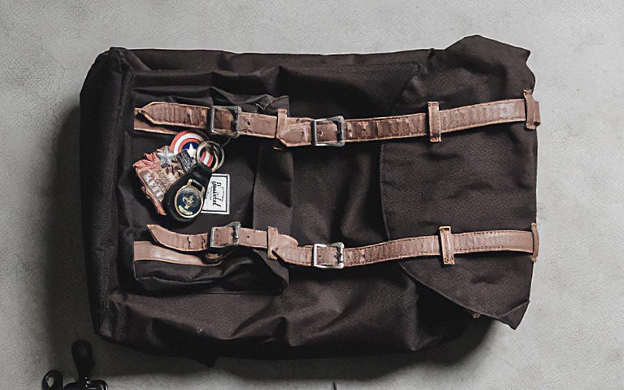 Trending: Herschel Supply Co. Little America Backpack