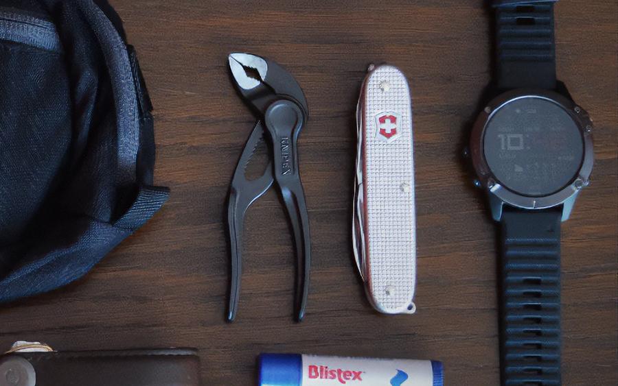 Trending: KNIPEX Cobra Pliers