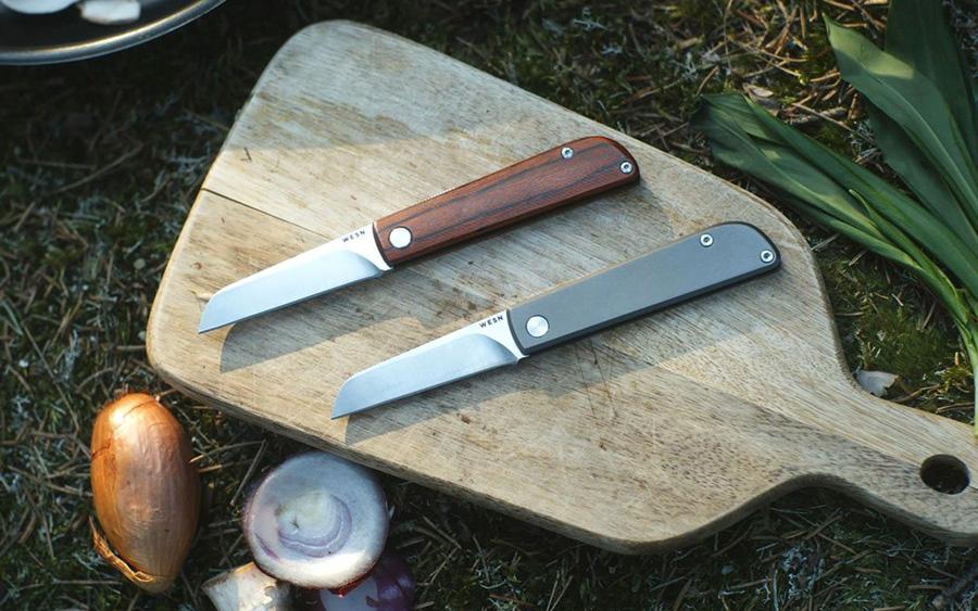 WESN Samla Knife