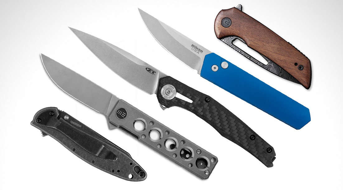 The 12 Best Lightweight Pocket Knives in 2021