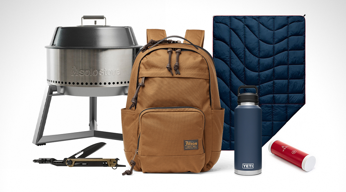 6 Outdoor Essentials to Get You Ready For Summer