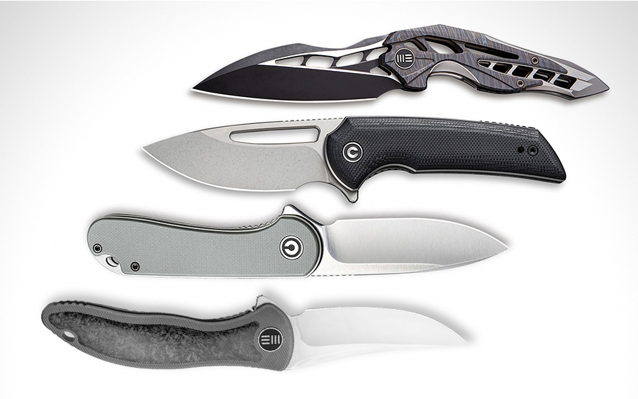 Deal Alert: Save Up to 25% Off CIVIVI and WE Knives