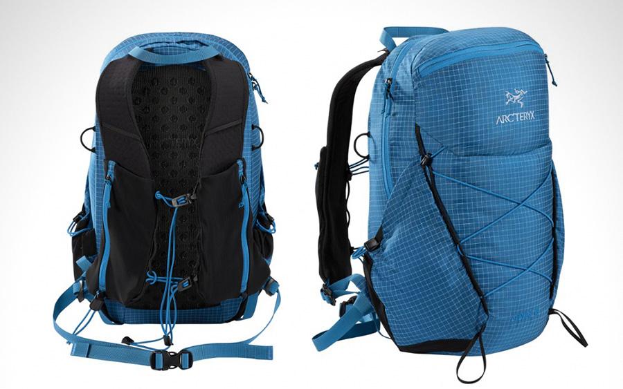 Arc'teryx Aerios 15 Lightweight Daypack