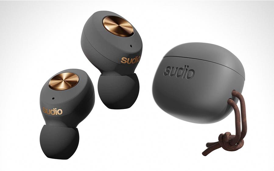 Trending: Sudio Tolv Wireless Earbuds