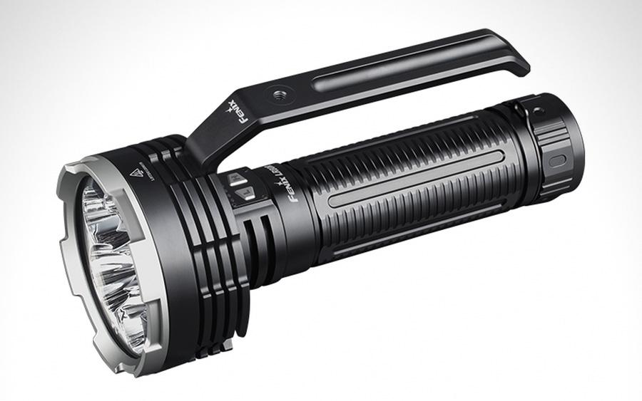 Fenix LR80R Rechargeable Searchlight