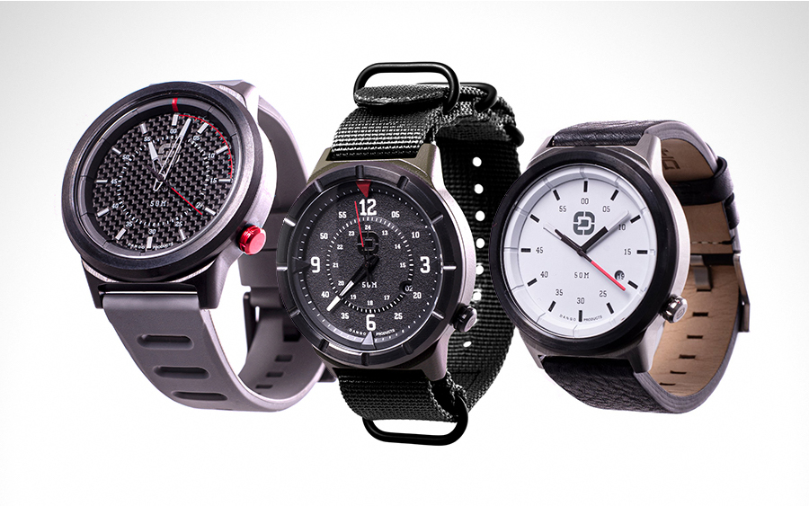 Our Favorite New Dango Watches