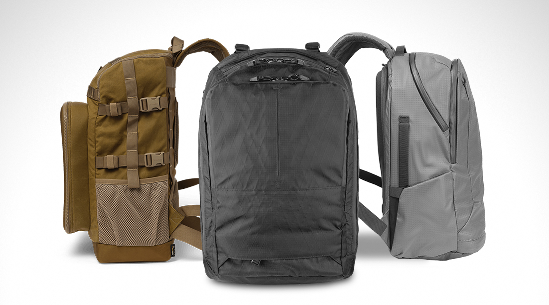 The 11 Best Tactical Backpacks for EDC in 2021