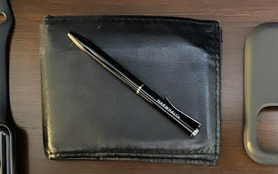 Trending: NarwhalCo Mini Pen
